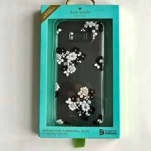 Kate Spade Galaxy S8 Plus Protective Case